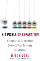 six pixels of separation review