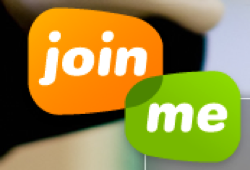Desktop Sharing Using join.me – a Review
