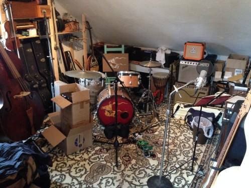 Dave Lamb Music Studio