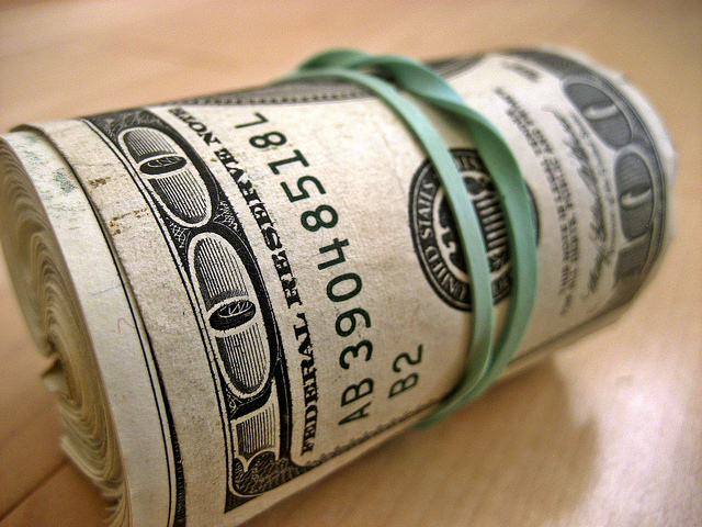 Where is Your Digital Marketing Budget?