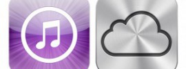 understanding itunes vs. iclouds accounts