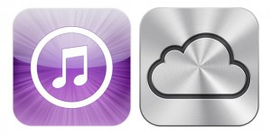 iTunes vs. iCloud, what's the deal?
